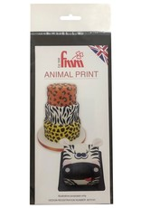 FMM FMM Animal Print Cutter