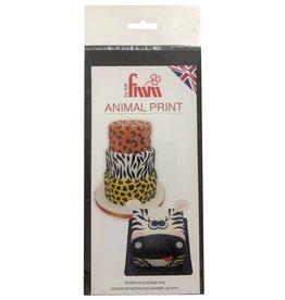 FMM FMM Animal Print Cutter