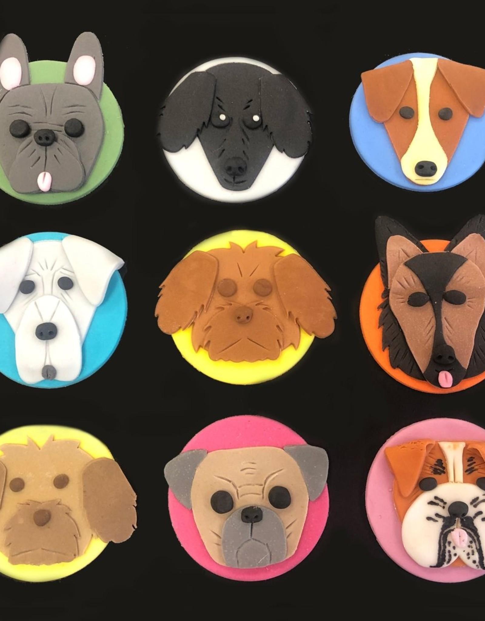 FMM FMM Design a Dog Cutter Set