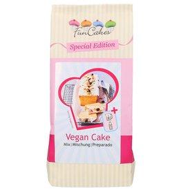 FunCakes FunCakes Special Edition Mix voor Vegan Cake 400g