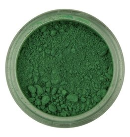 Rainbow Dust Powder Colour - Ivy Green