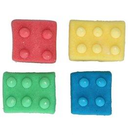 FunCakes FunCakes Bouw Blokjes Set/8