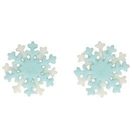 FunCakes FunCakes Sneeuwvlokken Set/6
