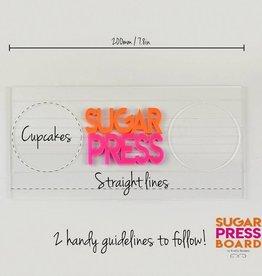 Sugar Press Sugar Press Board Rectangle