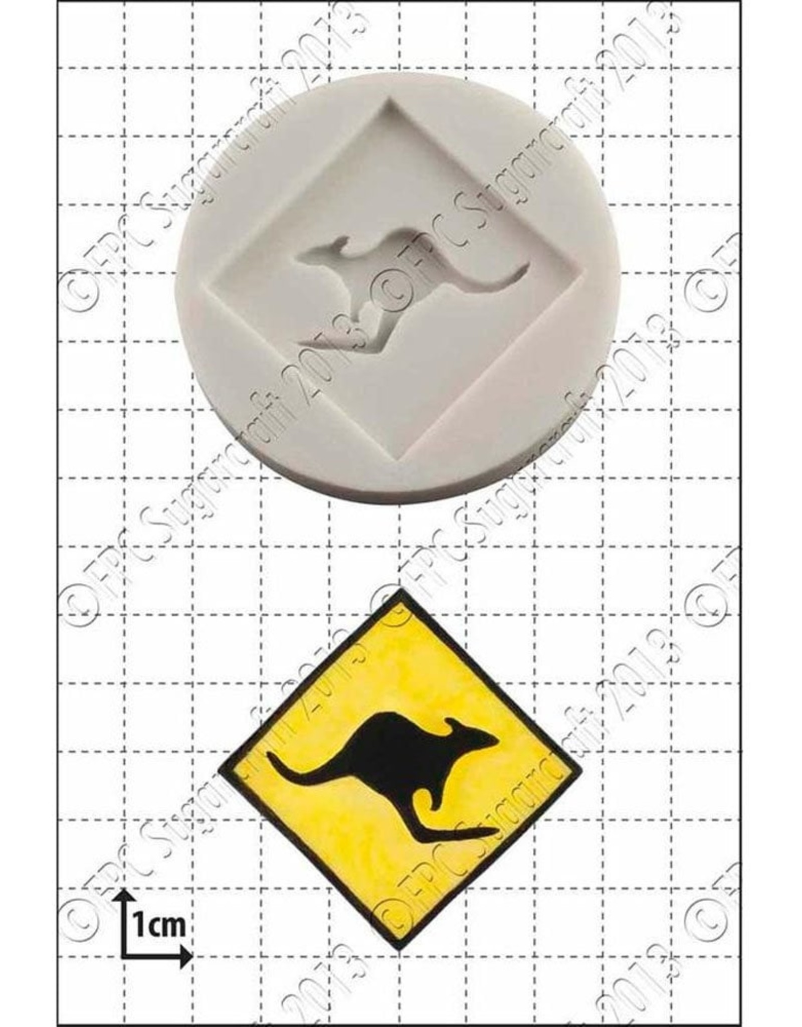FPC FPC Kangaroo Sign