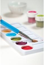 Decora Decora Color Palette with Cover 6+6 Cav.
