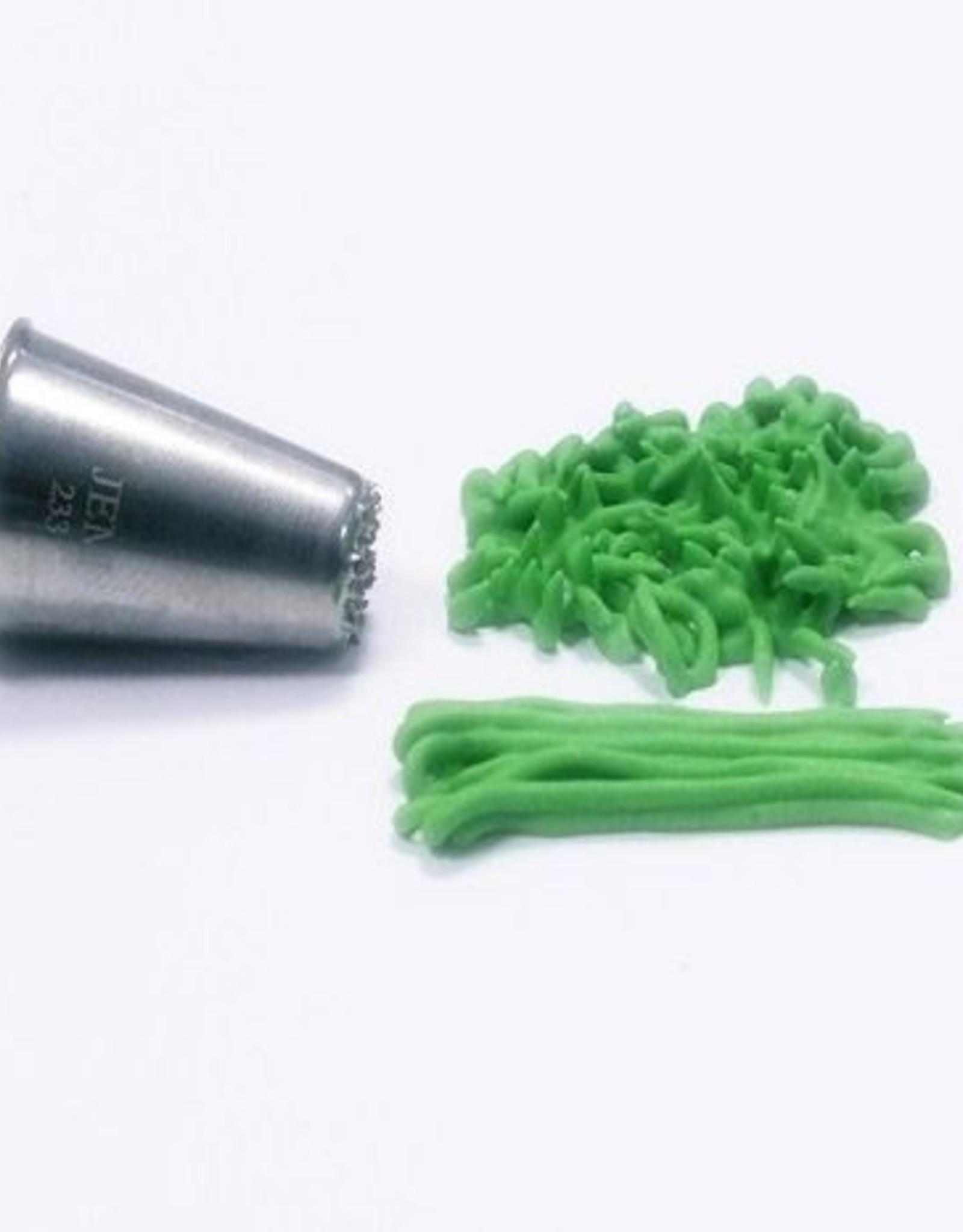 JEM JEM Small Hair/Grass Multi-Opening Nozzle #233