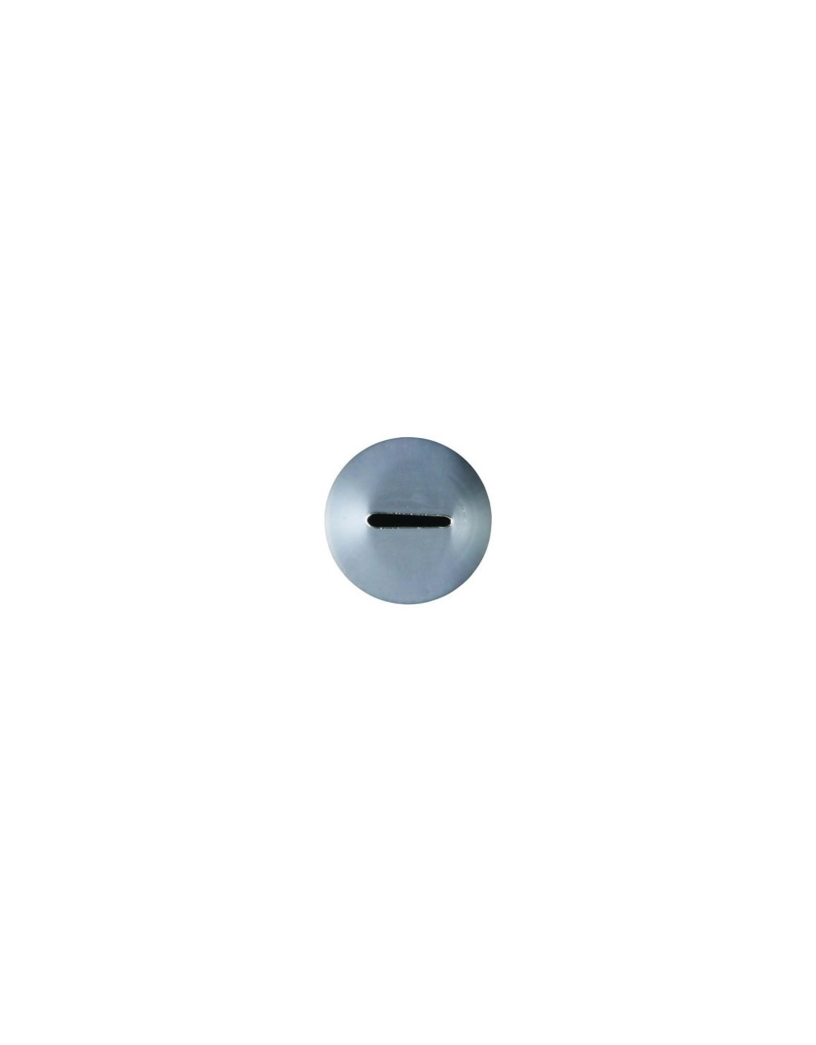 JEM JEM Small Plain Basketweave Nozzle #44