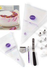 Wilton Wilton How To Decorate Cakes & Desserts Kit