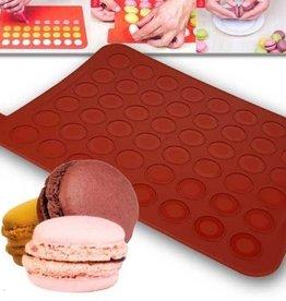 Silikomart Silikomart Macaron Mat
