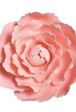 Culpitt Suikerbloem Pioenroos Roze 10cm