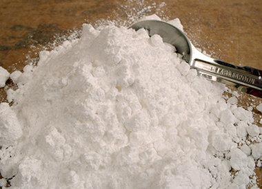 Icing Sugars