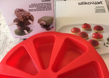 Siliconen Bakvormen