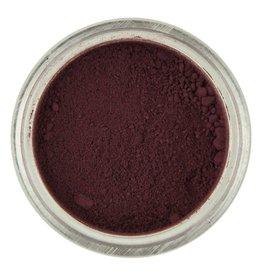 Rainbow Dust Powder Colour - Burgundy