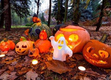 Herfst & Halloween