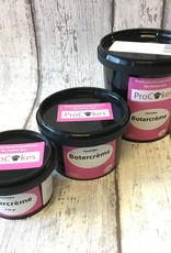 ProCakes Botercreme in pastavorm van Procakes 1 kg