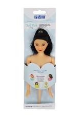 PME PME Doll Pick -Black Hair-