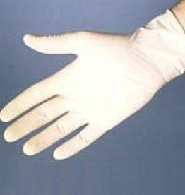 Handschoen Vinyl MEDIUM pk/100