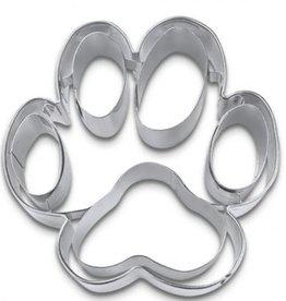 Städter Städter Koekjes Uitsteker Honden Pootafdruk 4,5cm