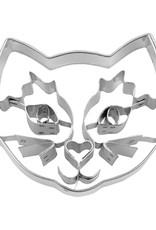 Städter Städter Koekjes Uitsteker Kattenkopje 6cm
