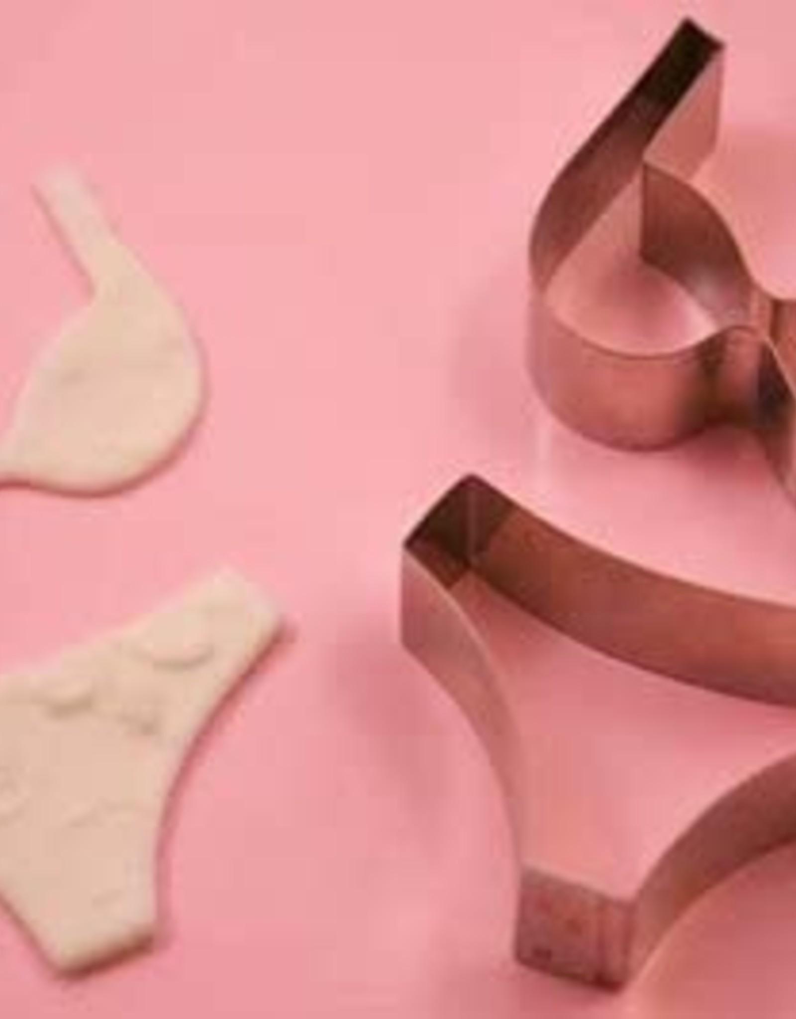 Bien Collection Bikini Sugarcraft Cutter