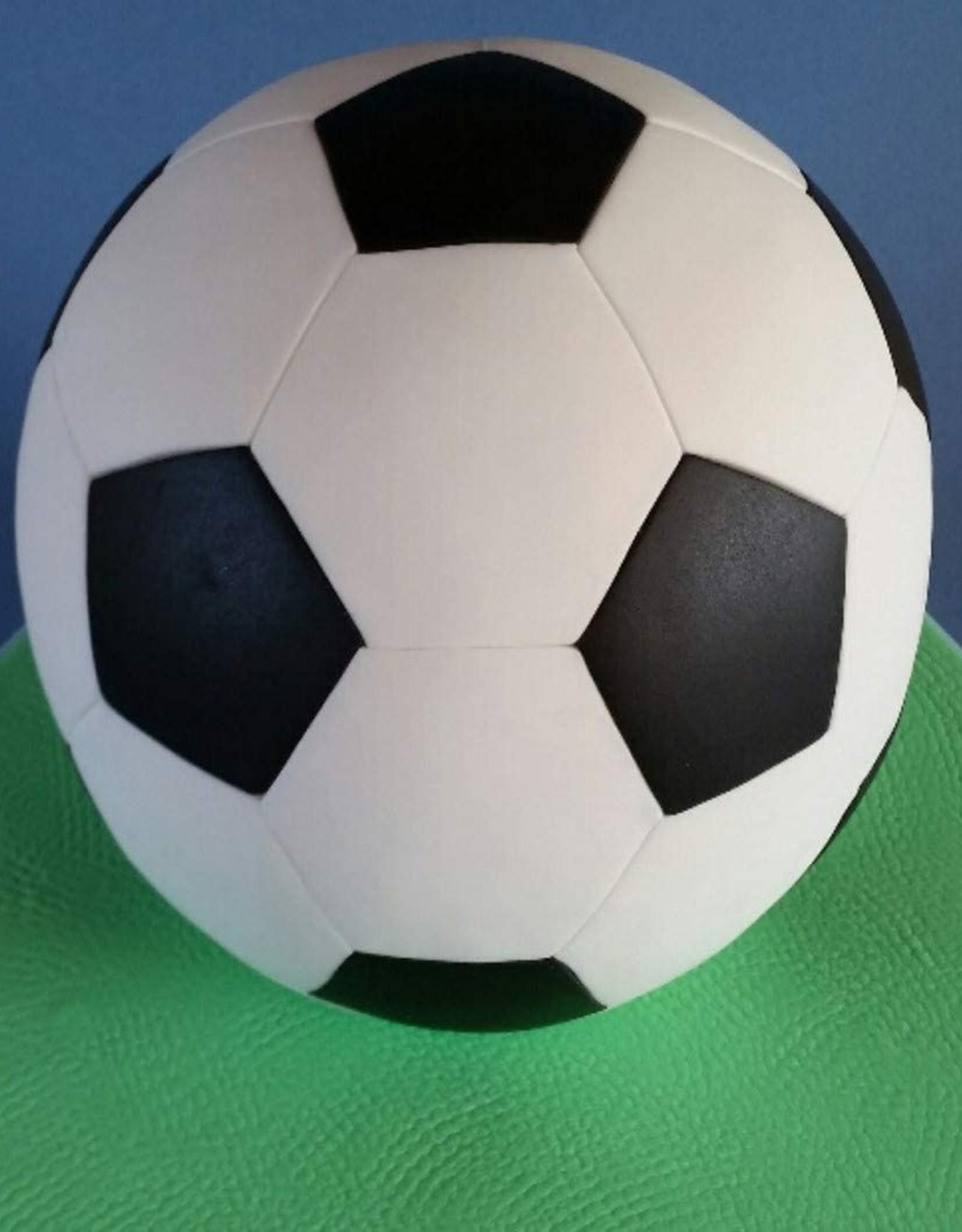 Bien Collection Football Cutters (Hexagon & Pentagon)