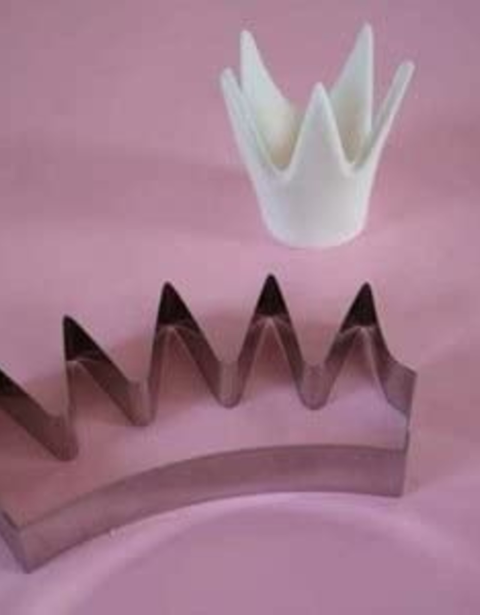 Bien Collection Crown 3D Cutter (small)