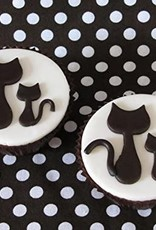 Bien Collection Kitties cutter set