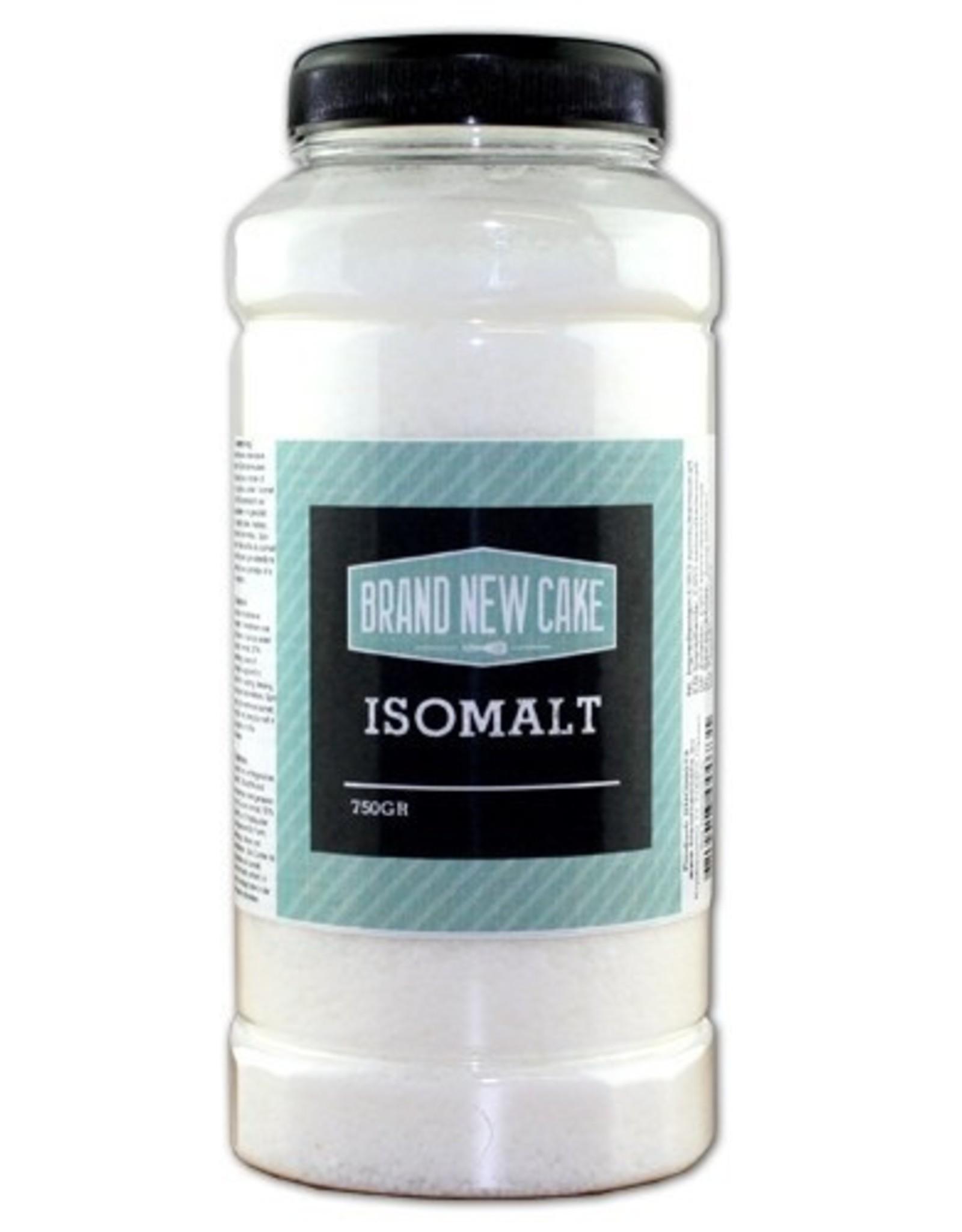 BNC Isomalt korrels 750 gram