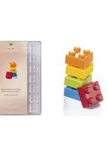 Martellato Chocolademal Legoblokje (28x) 25x25x18mm