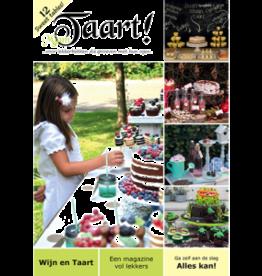 MjamTaart! Taartdecoratie Magazine Sweet tables Special