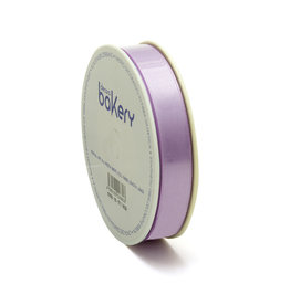 15mm x 25mtr Soft Lilac op Grote Rol