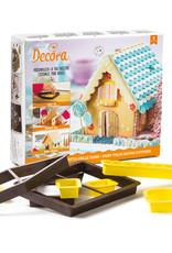 Decora Decora Koekhuis Uitsteker Set/8