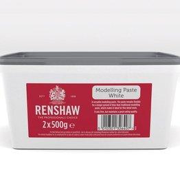 Renshaw Renshaw Modelling Paste -White- 2x500g