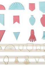 FMM FMM Decorative Bunting Set