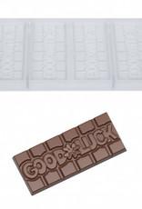 Chocolate World Chocolademal Chocolate World Tablet Good Luck (4)