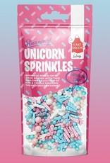 Cake Décor Cake Décor Stunning Sprinkles Unicorn/Eenhoorn