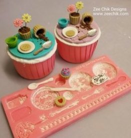 Zee Chik Designs Zee Chik Designs - Wonderland