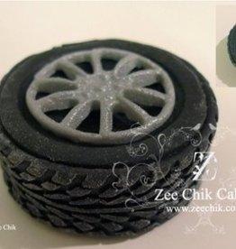 Zee Chik Designs Zee Chik Designs - Alloy wheel mould