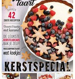 MjamTaart! Taartdecoratie Magazine Kerstspecial 2020