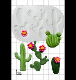 FPC FPC Cactus Silicone Mould