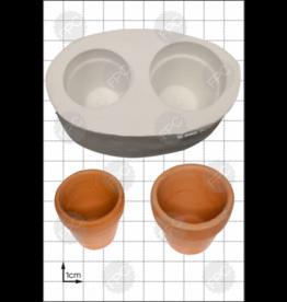 FPC FPC 3D Flower Pots