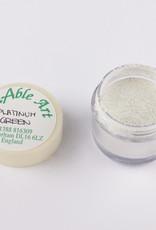 EdAble Art EdAble Art Tints & Pearls Platinum Green