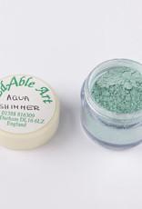 EdAble Art EdAble Art Tints & Pearls Aqua Shimmer