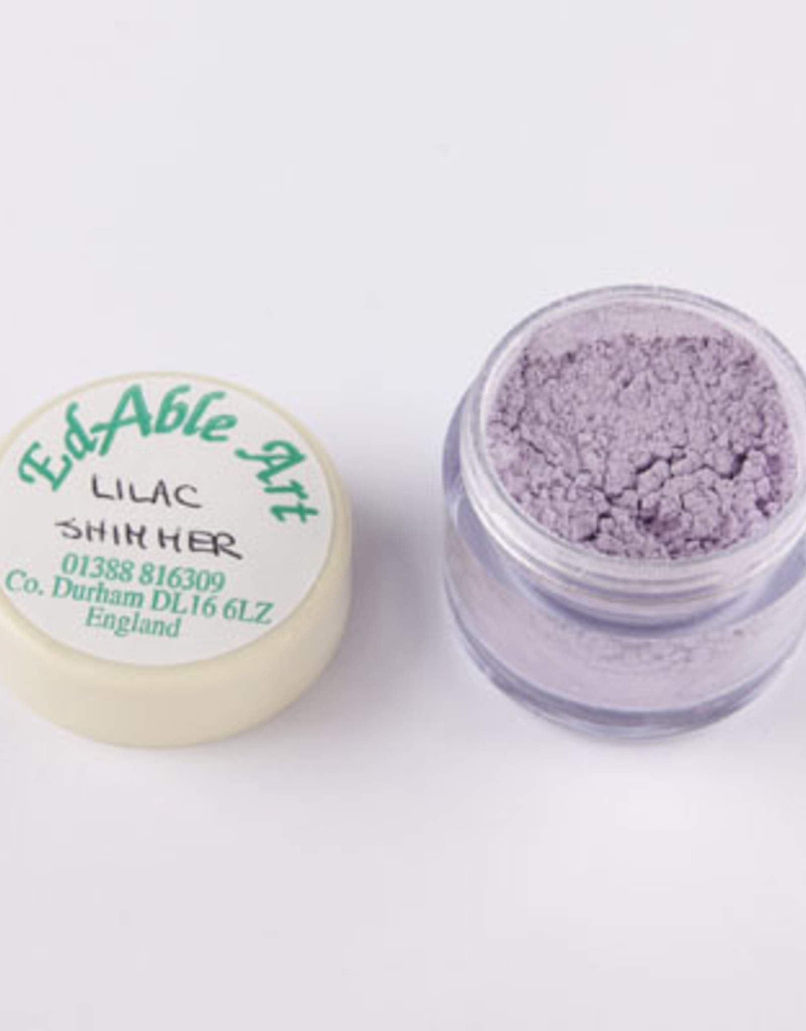 EdAble Art EdAble Art Tints & Pearls Lilac Shimmer