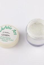 EdAble Art EdAble Art Tints & Pearls Opal Green