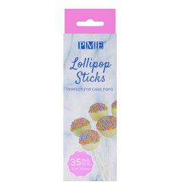 PME PME Lollipop Stokjes 16cm pk/35