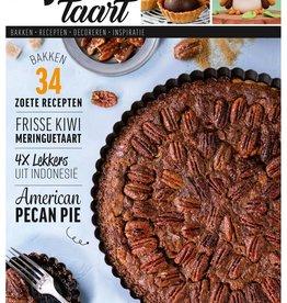 MjamTaart! Taartdecoratie Magazine 63