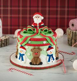 Karen Davies KD - Christmas Cookie