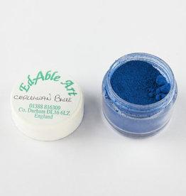 EdAble Art EdAble Art Powdered Colours  Cerulean Blue